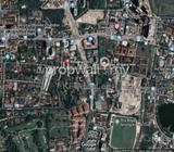 Ampang Hilir, Kuala Lumpur Commercial Land