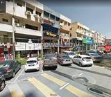 Damansara Uptown, Damansara Utama Shop
