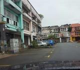 Bandar Pinggiran Subang, Subang Factory