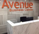 Serviced Office with Meeting Room at Sri Hartamas