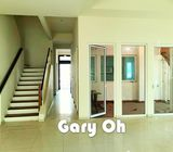 Seri Tanjung Pinang 2.5 Storey End Lot Worth Buy  Rm2mil only