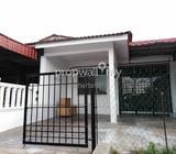 Bandar Rinching, Semenyih 1-sty terrace/link house