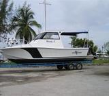 Ocean Pro 27' Tournament Cruiser