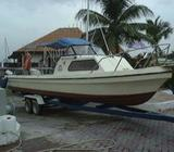 Bost Charter / Offshore Fishing Business For Sale