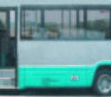 RM50K-OPTARE MR-15 BUS