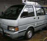 Nissan Vanette 1.5 M 1995, 1 owner like new