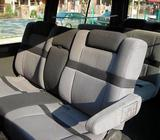 12-Luxury seaters Van for sale RM18,800