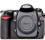 BRAND NEW NIKON D200 WITH KIT LENS ON SALES