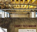 EVENT CARPETS - CARPET TILES MARJAAN CARPET MALAYSIA