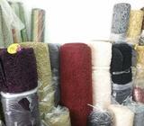 BRANDED karpet bulu shaggy RUG RM90 - CARPET MALAYSIA