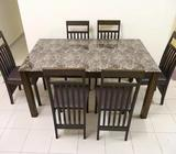 Dining Table 3ft x 5ft