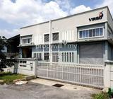 Balakong, Selangor Semi-D Factory