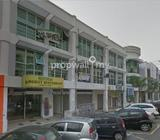 Bandar Puteri Puchong, Puchong Shop