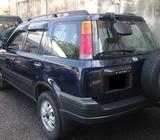 Honda CRV 2.0 (A) 97/01