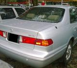 Toyota Camry 2.2 (A) 01
