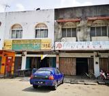 Lukut, Port Dickson Shop lot
