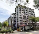 Ixora Apartment, Pudu Apartment