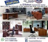 MODERN OFFICE FURNITURE MALAYSIA - BEST SERVICE OFFICE CARPET