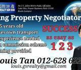 Property Negotiator/ Real Estate Agent/ 10k income