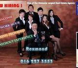URGENT !! Property Negotiator / Real Estate Agent Needed 9