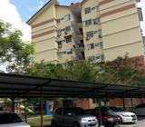 C84 Vista Hatamas Apartment, Cheras