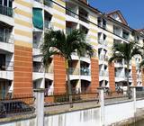 Villa Malawati Apartment Kuala Selangor