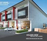 Bandar Tasik Puteri, Rawang Link Factory