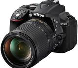 Nikon D5300 24.2 MP CMOS Digital SLR Camera with Nikkor