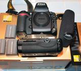 Ready Stock New Nikon d700 Camera Body Only