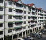 Taman Kasturi Shop Lot Apartment Balakong