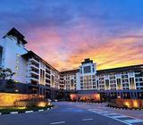 Pulai Spring Resort open for Sell