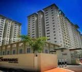 SURIMAS CONDO ROOMS FOR RENT kindly contact 0102103247