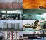 Subang Olives Residence Room