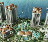 Good View of property in Penang