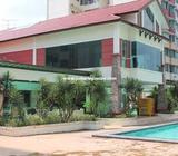 3 Bedrooms Apartment with WIFI and Astro Facility Johor
