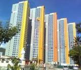 Central Park Condo-Fully Renovated,Batu Lancang