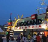 Legoland Holiday Apartment Swimming Pool 4 Rooms