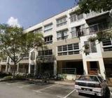 Suria Apartment - Damansara Damai - BUMI Lot