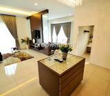 Bangsar, Kuala Lumpur Condominium