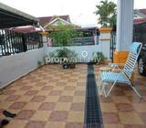 Taman Nusa Bestari 2, Nusajaya 1-sty terrace/link house