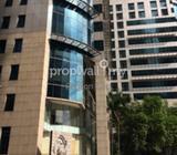 Plaza Sentral, KL Sentral Office