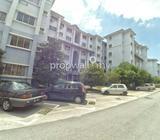 Bandar Puncak Alam, Kuala Selangor Apartment