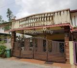 Taman Taz, Kuantan 2-sty terrace/link house