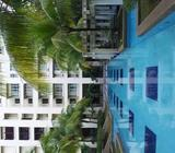 PJ Riana Green condo-1 room unit