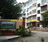 Gagah Apartment For Sale @ Taman Tun Perak Cheras