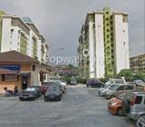 Pantai, Kuala Lumpur Apartment