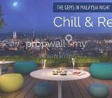 The Era, Segambut Condominium