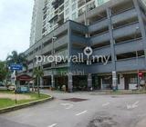 Sentul, Kuala Lumpur Apartment
