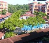 excelsa apartment,Selangor