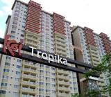 Puchong - Koi Tropika Serviced Condominium for Rent/Sale, Puchong, Selangor